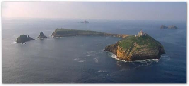 Descubra la Reserva Marina de las Islas Columbretes.
