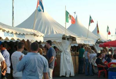 Feria de las Naciones ALICANTE 2009