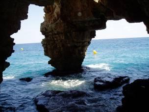 Baño, buceo y snorkel en la Comunidad Valenciana.