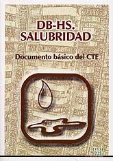 Código Técnico de la Edificación, Documento Básico HS Salubridad.